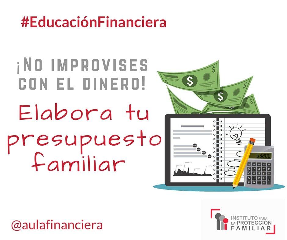 #EducaciónFinanciera 2