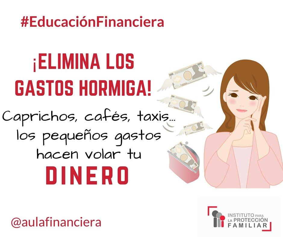 #EducaciónFinanciera 3