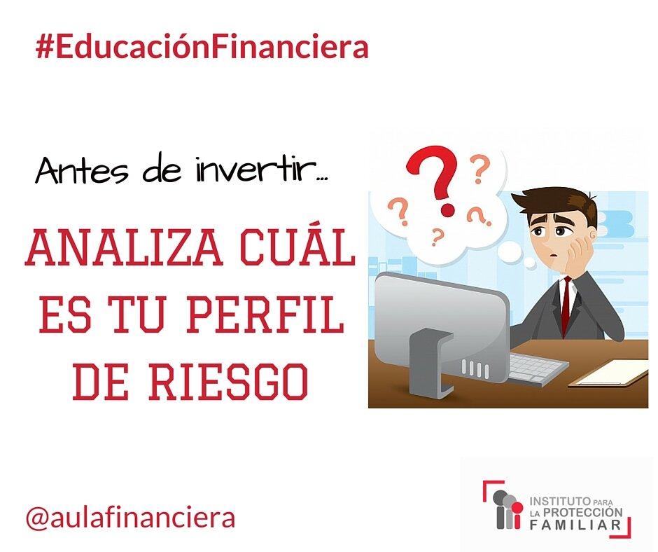 #EducaciónFinanciera12