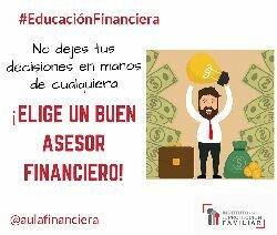 #EducaciónFinanciera 5