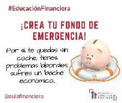 #EducaciónFinanciera 9
