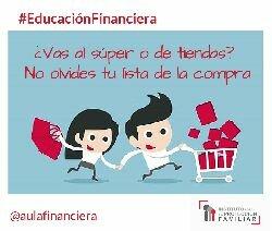 #EducaciónFinanciera 7