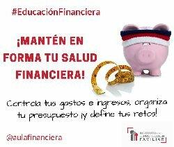 #EducaciónFinanciera10