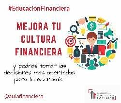 #EducaciónFinanciera14