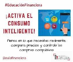 #EducaciónFinanciera15