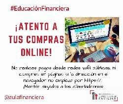 #EducaciónFinanciera19